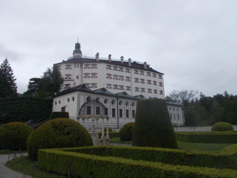 Schloss Ambras :: Κάστρο Άμπρας