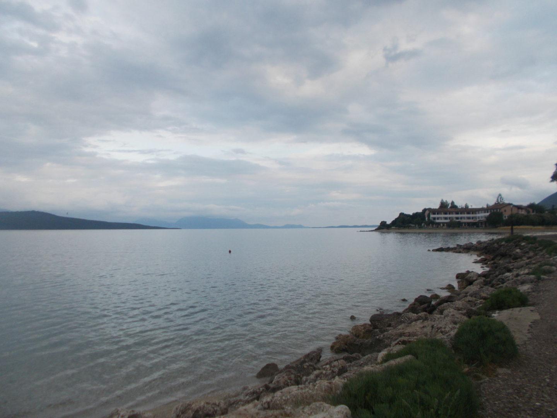 It's Raining In Lefkada :: Βρέχει στην Λευκάδα