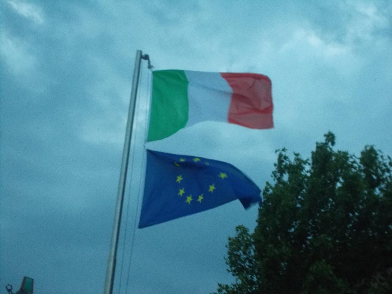 I'm Back In Italy :: Γύρισα στην Ιταλία