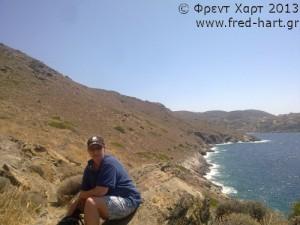 Κίνι-Παραλία Δελφίνι