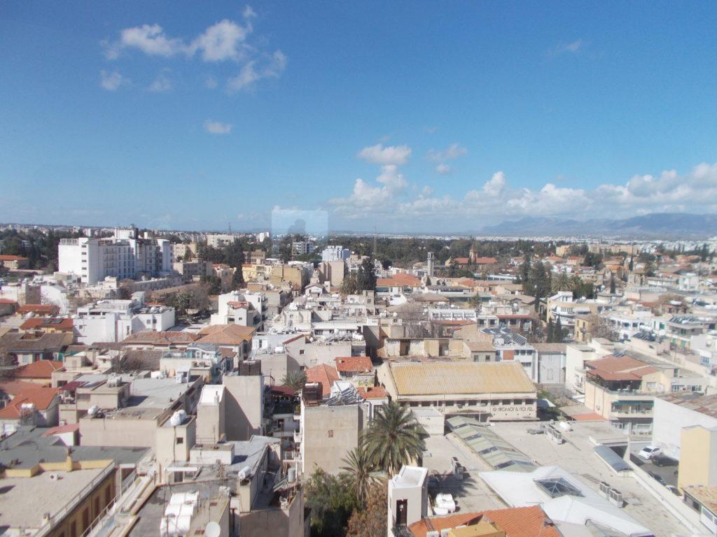 East Nicosia