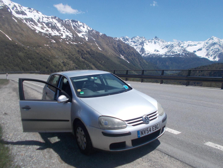The Alps :: Οι Άλπεις