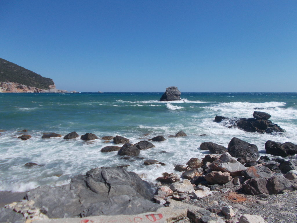 Skopelos (Beach) - Σκόπελος (Παραλία)