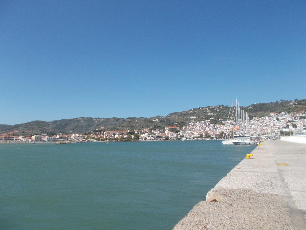 Skopelos (Port) - Σκόπελος (Λιμάνι)
