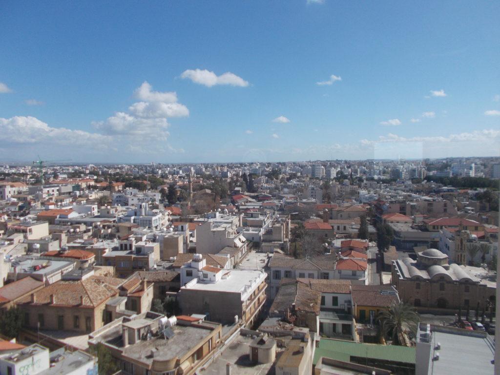 West Nicosia